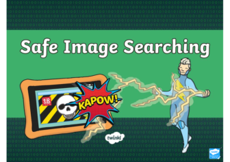 Lesson Presentation Safe Image Searching