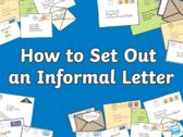 thumbnail of How-To-Set-Out-An-Informal-Letter-Ppt