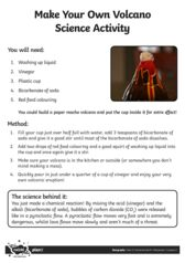 thumbnail of Make-Your-Own-Volcano